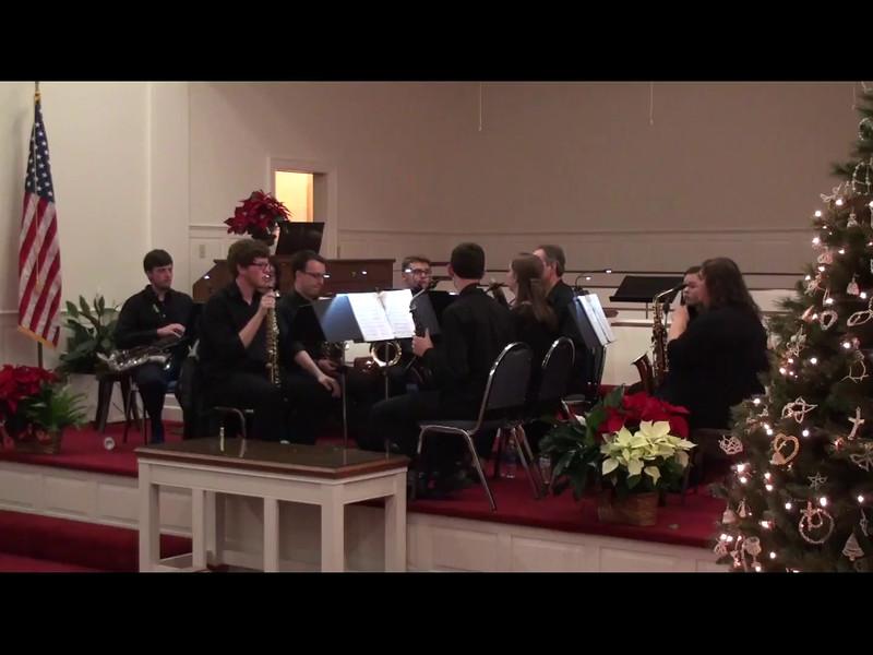 """O Come, All Ye Faithful"" - John Francis Wade"