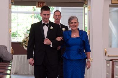Greg and Sarah's Wedding
