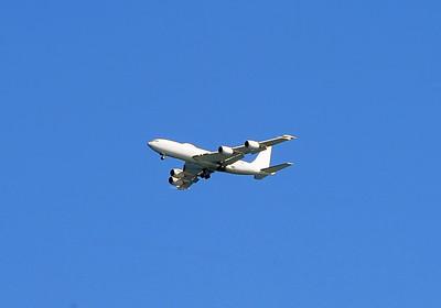 Boeing E-6B Mercury