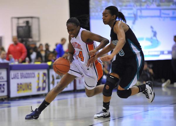 West Springfield vs Woodside - VA State Quarterfinal (Photos by Albert Jacquez)