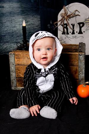 Ortiz Halloween 17