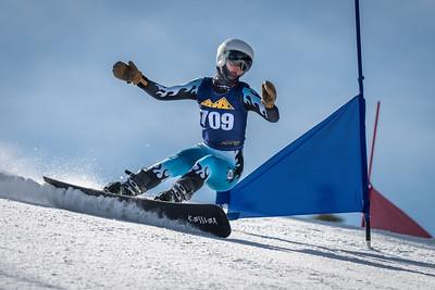 State Championships Slalom 03/05/2020