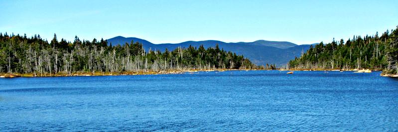Nancy Pond Trail (September 22)