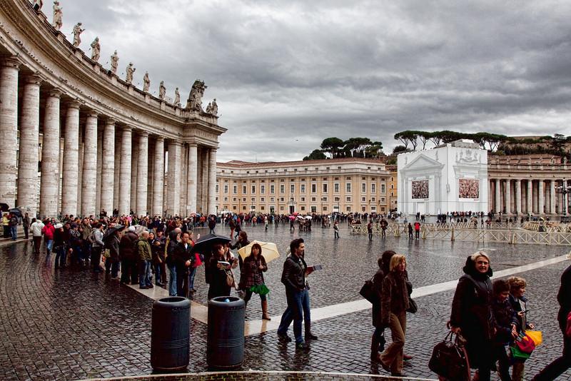 Basilica S Pietro