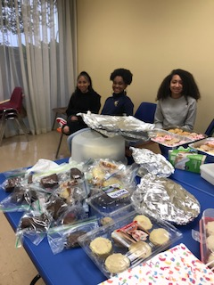 12th Annual School of Religion Bake Sale