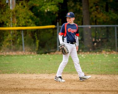 Baseball Oct 20 2018 # 2