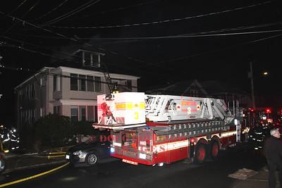 Boston, MA - 3rd Alarm, 74 Perthshire Road, 2-19-16