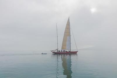 2016 William Pike Challenge - Sailing