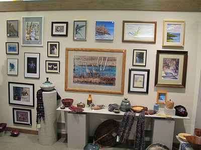 Gift Gallery 2010