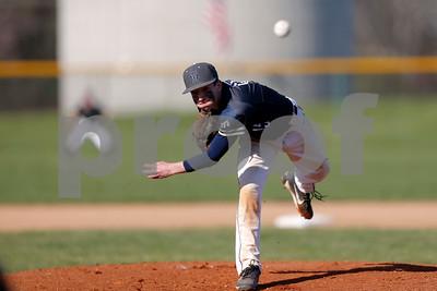 Danville vs Tri-West Baseball 4-26-18