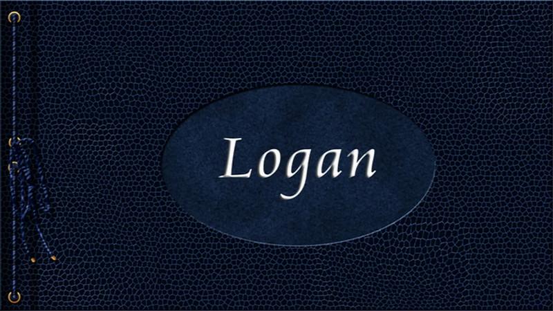 Logan's 1st Year.mp4
