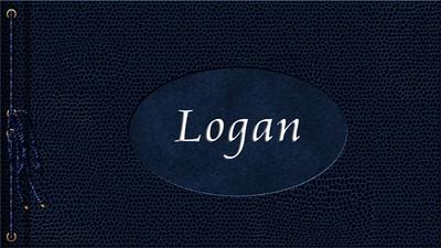 Logan's 1st Year