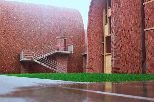 Jingdezhen Royal Kiln Museum景德镇御窑博物馆