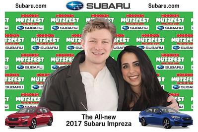 Hoboken Mutzfest 2017