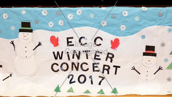 2017 Winter Concert