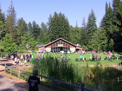 Family Camp - June 2009