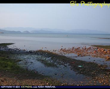 20110425 - Wo Kai Sha - Sunset