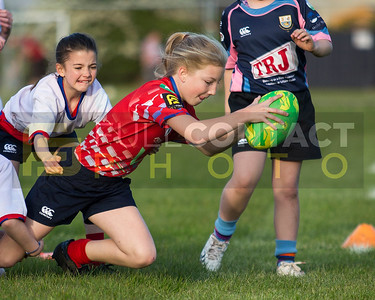 Stradey Sospans v Valley Vixens 14th May 2019
