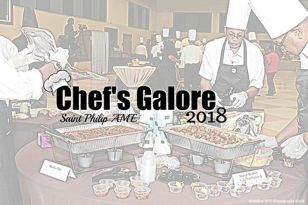 SPC CHEFS GALORE 2018