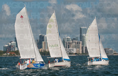 Sailing Sports Ability Games
