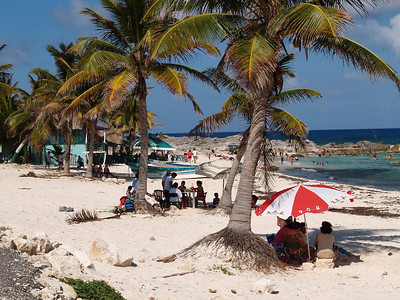 San Miguel and Cozumel  Island