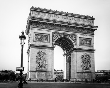 Journey Across France: Paris Day 2