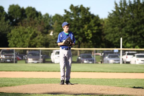 2010 Eagan Travel Baseball - 14aa Green