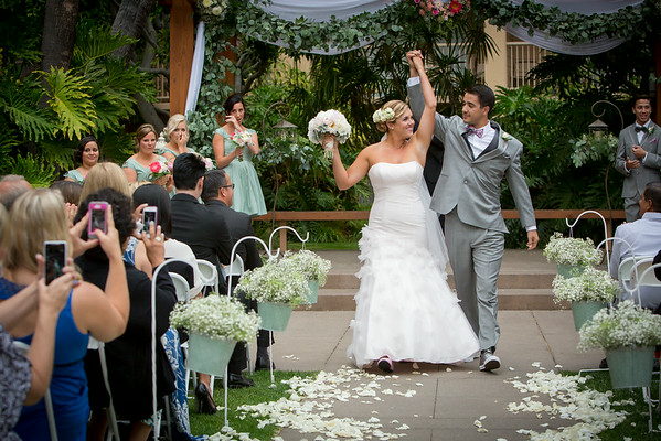 Hensley/Farias Wedding