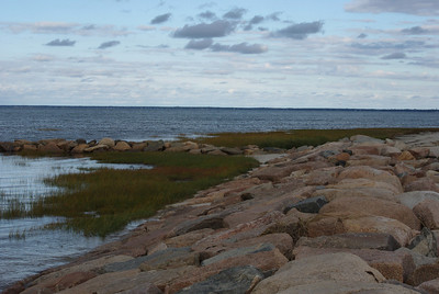 Scargo, Yarmouth, and Paine's Creek