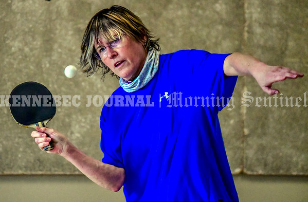Table Tennis in Brunswick