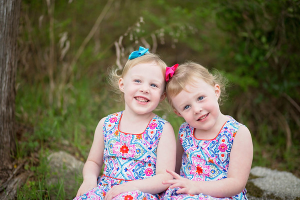 Blume Twins