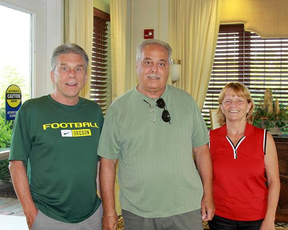 2010 July 5-8  - Jim & Peg's visit - Aunt RuthAnn & Uncle Jim's