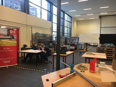 Drenthe College - 8 februari 2018