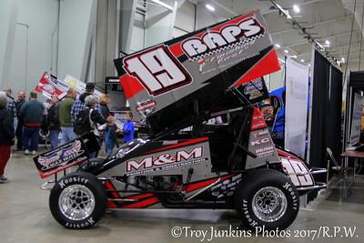 2017 Racing Xtravaganza in York, PA. Troy Junkins Photos 2-4-17