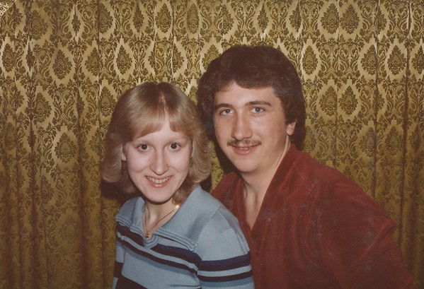 1980 Family & Friends