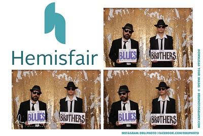 Hemisfair Blues