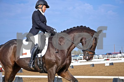 Fresno HT, Oct 2015 - Dressage