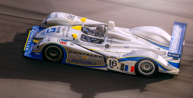 Dallara SP1