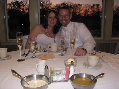 Patricia & Brian