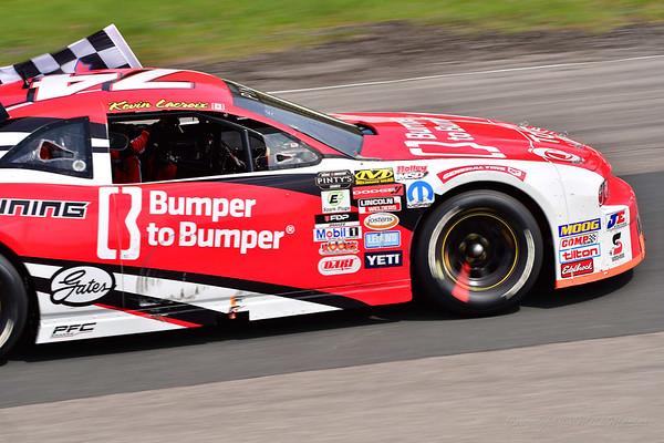 2019 NASCAR Pinty's Series Clarington 200 at CTMP
