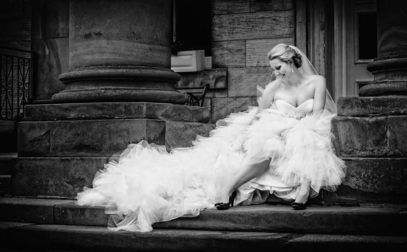 Balbirnie House Wedding Fife