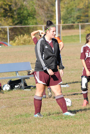 Riverside vs. Burl. City 10/11/12