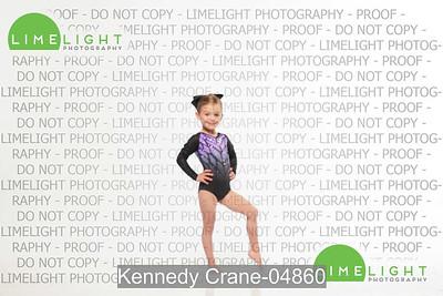 Kennedy Crane