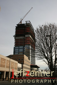 Lincoln Square Office Tower