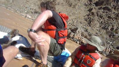 2009 Grand Canyon Movies