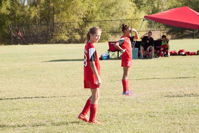 Texans 04G Red vs  Lonestar SC 04G White Nth A 2015 - Game 3
