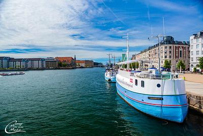 Denmark June 2019