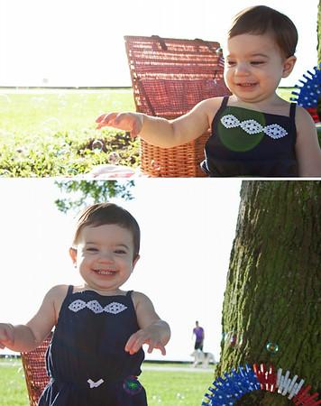 Greitzer Family Summer 2014 Mini's