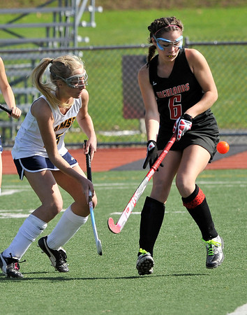 10-23-2011 Bergen County Final Northern Highlands 2 at Ramsey 2 (double overtime)