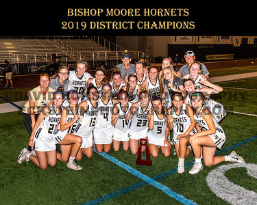 20190417 Bishop Moore Girls District Champs
